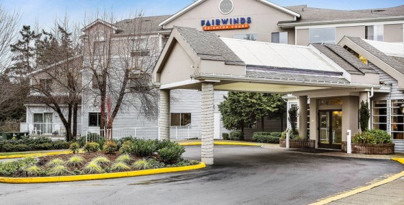 Fairwinds - Brighton Court