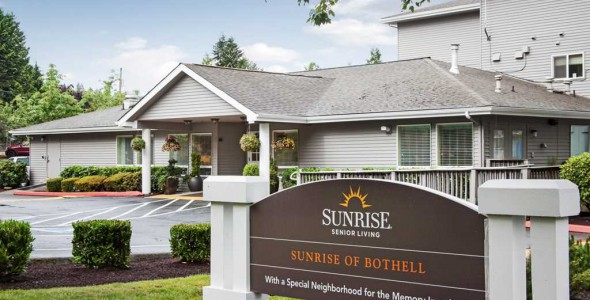 Sunrise of Bothell
