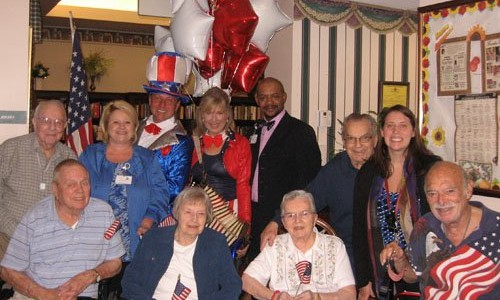 Buckingham South Assisted Living