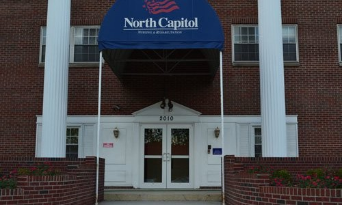 North Capitol Nursing & Rehabilitation