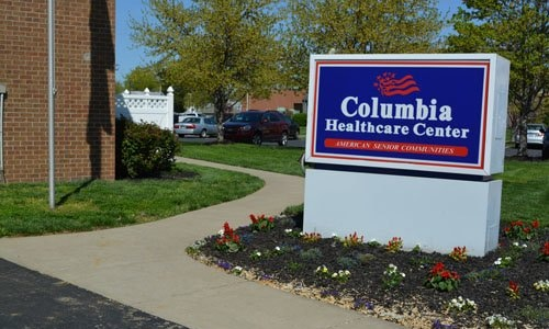Columbia Healthcare Center