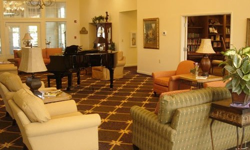 Cambrian Assisted Living