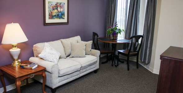 Church of Christ Assisted Living