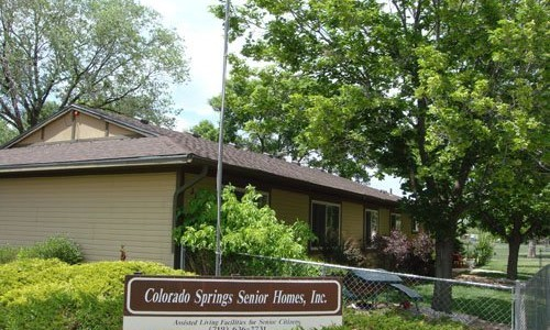 Colorado Springs Senior Homes, Inc
