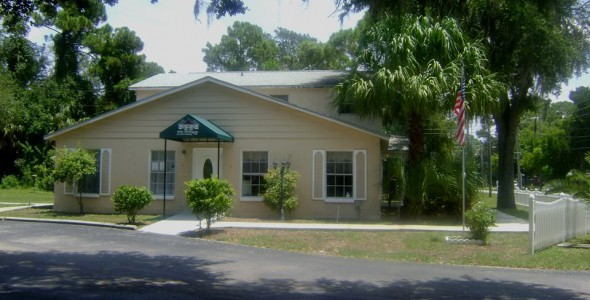 The Cottages of Port Richey