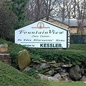 FountainView Care Center