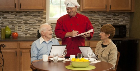 Mill Run Rehabilitation Center & Assisted Living