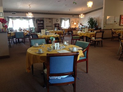 Stow Glen Assisted Living