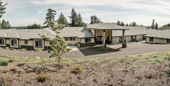 Clackamas View Senior Living