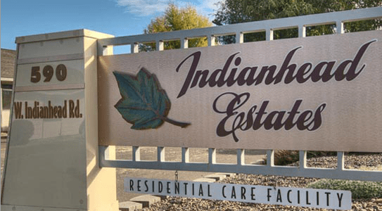 Indianhead Estates