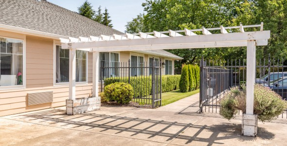 Pacifica Senior Living McMinnville