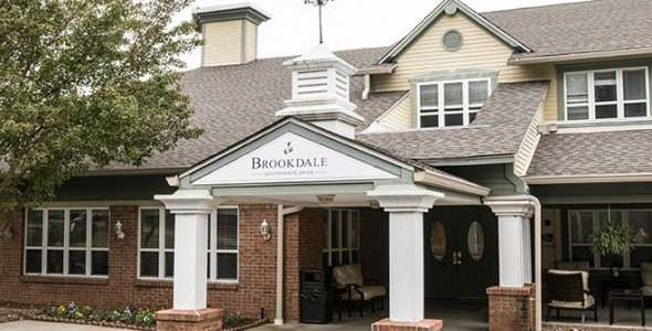 Brookdale Southpointe Drive