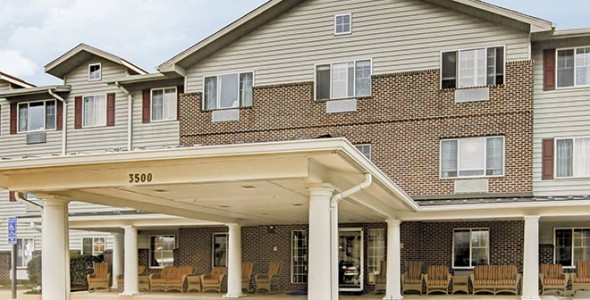 Paramount Senior Living at Fredericksburg
