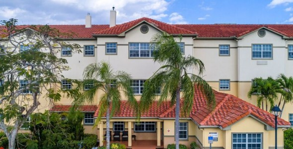 Sonata Coconut Creek - New Residents Are Welcome