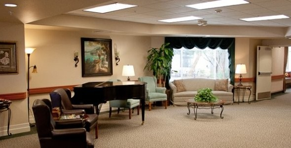 The Inn Assisted Living and Memory Care
