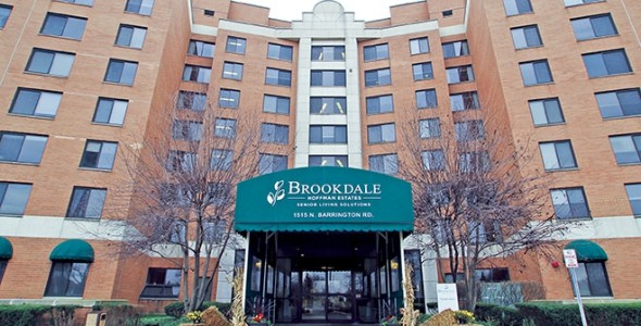 Brookdale Hoffman Estates