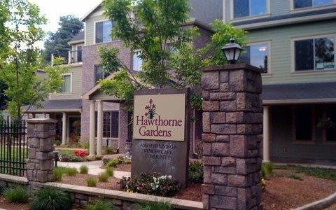 Hawthorne Gardens Senior Living Community