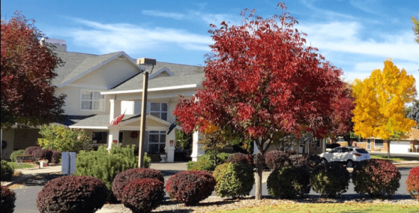 McKay Creek Estates Assisted Living
