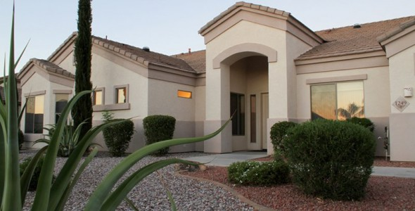 Class Act Assisted Living Homes N. Los Alamos
