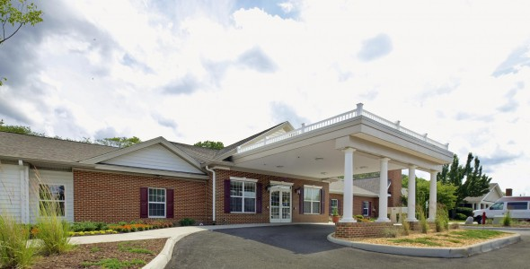 Commonwealth Senior Living at Hampton