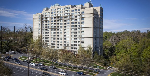 Five Star Premier Residences of Chevy Chase