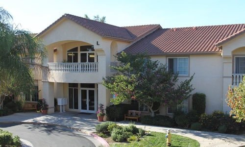 Wildomar Senior Assisted Living