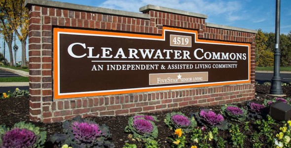 Five Star Residences of Clearwater
