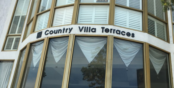 Country Villa Terrace Assisted Living