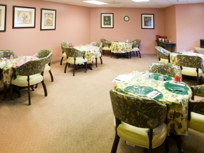 Lamplight Inn of Baltimore By Priority Life Care