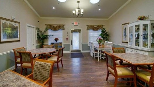 The Arbors at Willow Springs, memory care assisted living by Americare