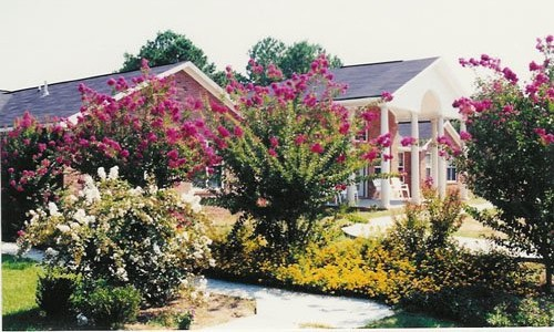 Mt. Carmel Personal Care Home