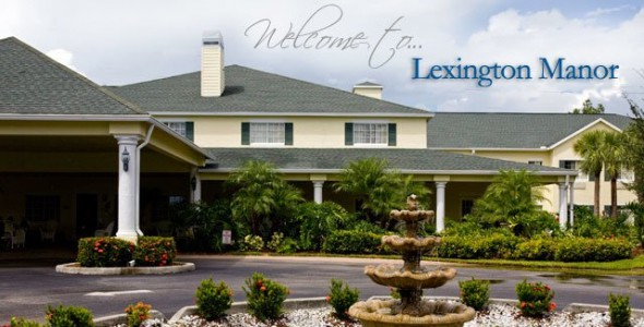Lexington Manor Assisted Living
