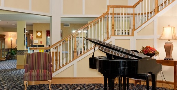 The Waterford Independent & Assisted Living