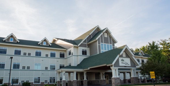 White Pine Advanced Assisted Living of Inver Grove Heights