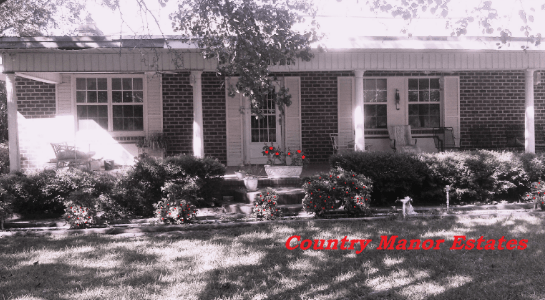 Country Manor Estates
