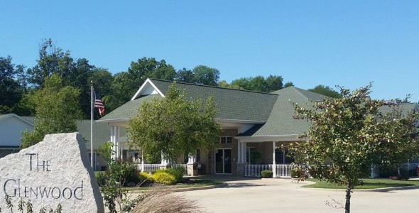 The Glenwood Supportive Living of Greenville