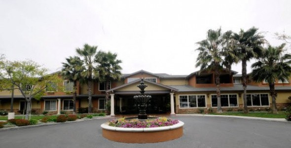 Cypress Place Assisted Living