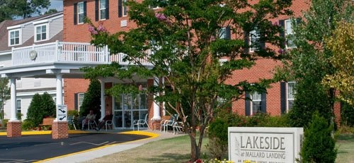 Lakeside Assisted Living