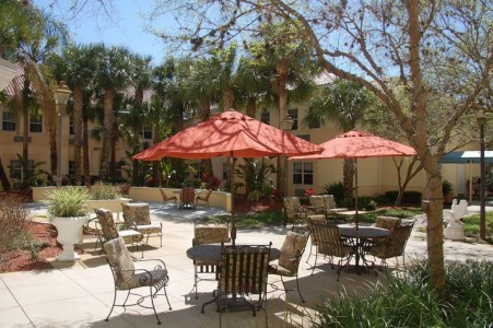 Stratford Court of Palm Harbor