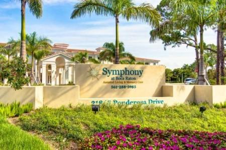Symphony At Boca Raton Boca Raton Fl