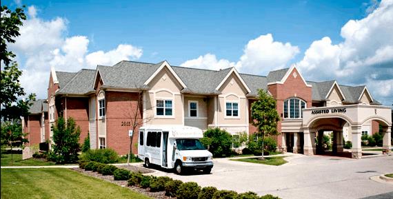 Senior Living Ypsilanti Michigan Tourism Company And