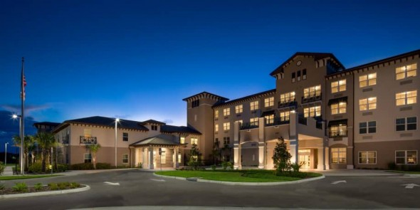 The Sheridan at Lakewood Ranch