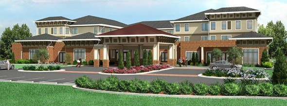 Summer Vista Assisted Living