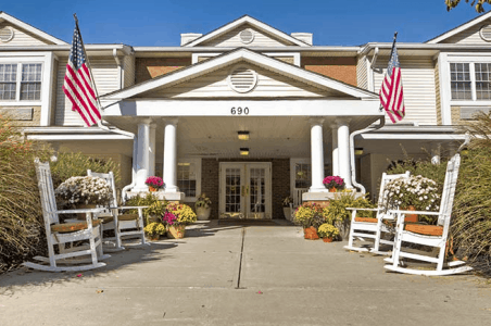 Paramount Senior Living at Westerville