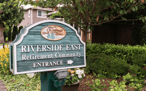Riverside East