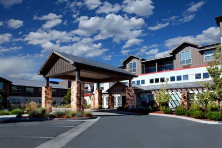 MorningStar Senior Living of Sparks