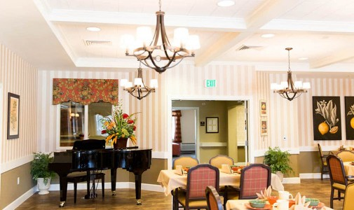 Central Parke Assisted Living & Memory Care