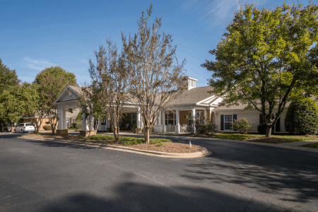 Chandler Place Assisted Living and Memory Care